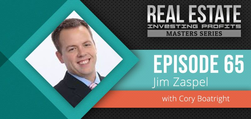 Episode 65: Jim Zaspel Coaching Interview
