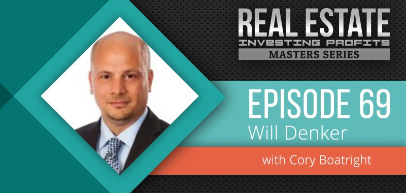 Episode 69: Will Denker Impact Investing
