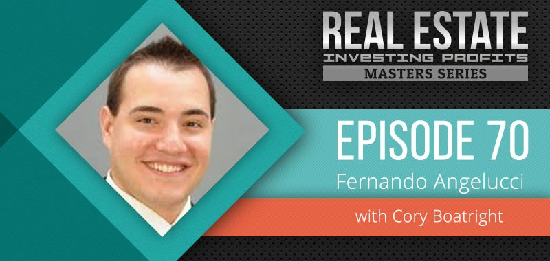 Episode 70: Fernando Self Storage Domination