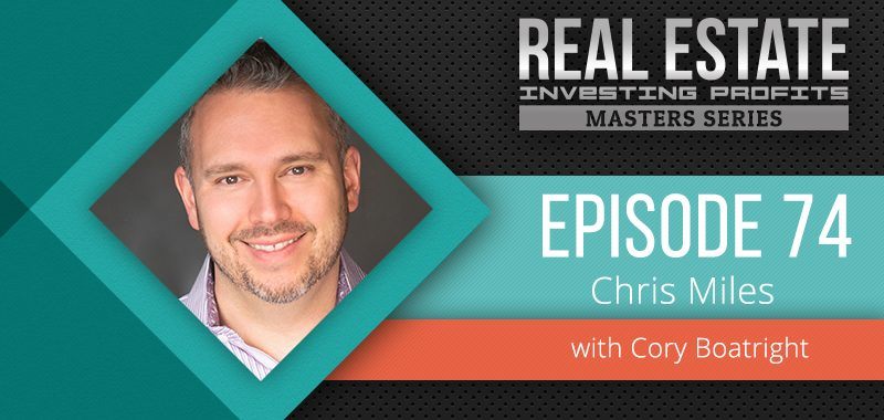 Episode 74: Chris Miles Money Ripples Anti Financial Guru